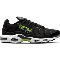 Buty Nike Air Max Plus TN (DJ6876-001) BLACK/BLACK-WHITE-VOLT