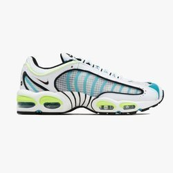 Buty Nike Air Max Tailwind IV (CJ0641-100) WHITE/BLACK GREEN