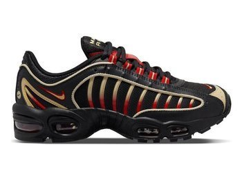 Buty Nike Air Max Tailwind IV (CT1267-001) Black/Team Gold - University Red