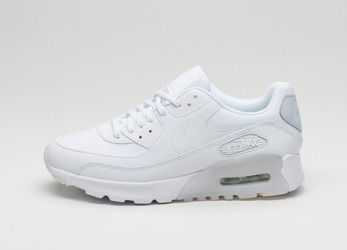Buty Nike Air Max Wmns 90 Ultra 724981-102 (White - Pure Platinum)