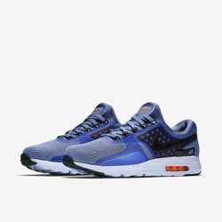 Buty Nike Air Max Zero Essential Blue Navy 876070-400