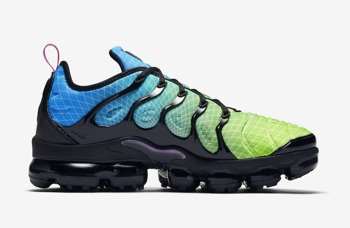Buty Nike Air Vapormax Plus (924453-302) Aurora Green