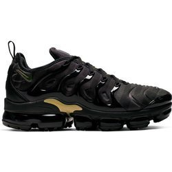 Buty Nike Air Vapormax Plus (CQ4612-001) BLACK/METALLIC GOLD-ANTHRACITE-CLUB GOLD