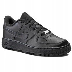 Buty Nike Air force 1 Gs (314192-009) Black