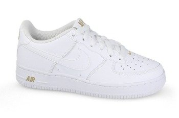 Buty Nike Air force 1 Gs 314192-178 white