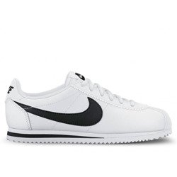 Buty Nike Classic Cortez Leather White (749571-100)