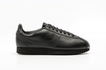 Buty Nike Cortez Classic Leather 749571-002 Black