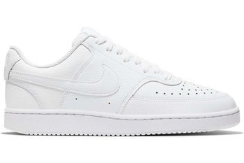 Buty Nike Court Vision Low (CD5463-100) White/White