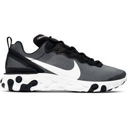 Buty Nike React Element 55 (CI3831-002) BLACK/WHITE