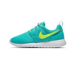 Buty Nike Roshe One Gs 599729-302 (Turquoise Jade Volt)
