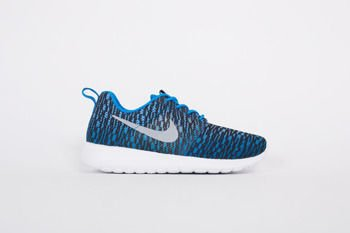 Buty Nike Roshe Run Flight Weight GS 705485-401
