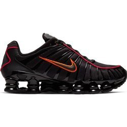 Buty Nike SHOX TL (CV1644-001) BLACK/BLACK-MAGMA ORANGE-UNIVERSITY RED