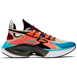 Buty Nike Signal D/MS/X (AT5303-800) GUAVA ICE/LIGHT AQUA-HYPER CRIMSON