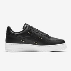 Buty Nike WMNS AIR FORCE 1 '07 LX (CT1990-001) Black/Gold