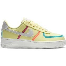 Buty Nike WMNS Air Force 1 '07 LX (CK6572-700) LIFE LIME/PHOTON DUST-LASER BLUE