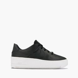 Buty Nike Wmns Air Force 1 Sage Low (AR5339-002) bLACK