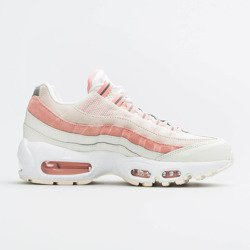 Buty Nike Wmns Air Max 95 (307960-116) SAIL/WHITE/BLACHED CORAL