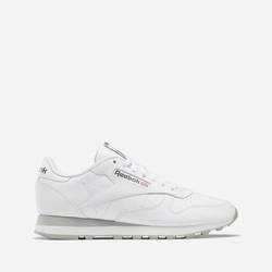 Buty Reebok Classic Leather 2214 White