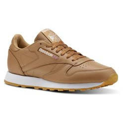 Buty Reebok Classic Leather CN5768 Camel/White/Gum