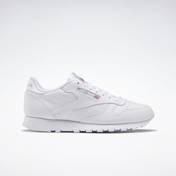 Buty Reebok Classic Leather (FV7459) WHITE / WHITE / LIGHT GREY