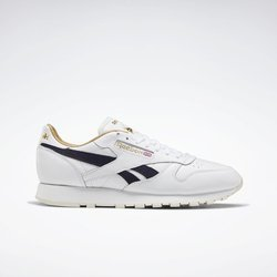 Buty Reebok Classic Leather Ripple (BS9726) WHITE / PURPLE DELIRIUM / PAPER WHITE