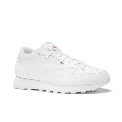 Buty Reebok Classic Leather white 50151