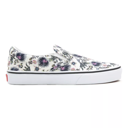 Buty Vans CLASSIC SLIP-ON PARADISE FLORAL White