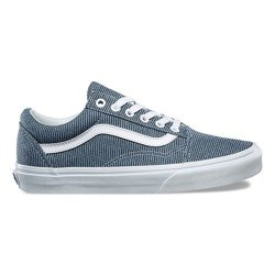 Buty Vans OLD SKOOL (JERSEY) blue