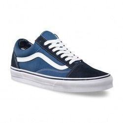 Buty Vans Old Skool Navy (VD3HNY)