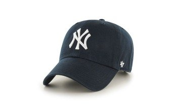 Czapka MLB New York Yankees '47 Brand Clean Up (B-MVP17WBV-HM)