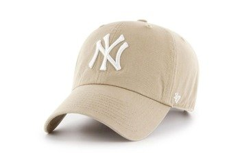 Czapka MLB New York Yankees '47 Brand Clean up (B-RGW17GWS-KHA)