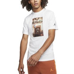 Koszulka Air Jordan Mike Air Tee (CI1327-100) white