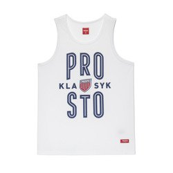 Koszulka Prosto PLAY BALL White