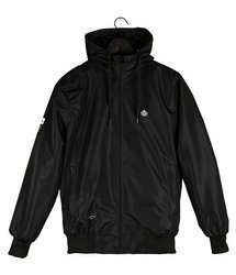 Kurtka Elade RAINFOREST SUMMER JACKET BLACK 21