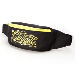 Nerka Chillout Clothes black/yellow