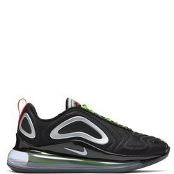 Nike Air Max 720 (CT3435-001) BLACK/METALIC SILVER