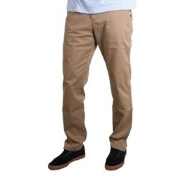 SPODNIE MALITA CHINO LOW BEIGE/DOTS