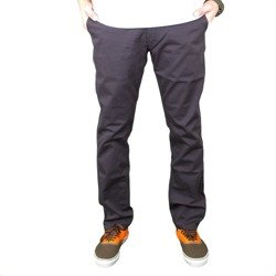 SPODNIE MALITA CHINO LOW GREY/STRIPES