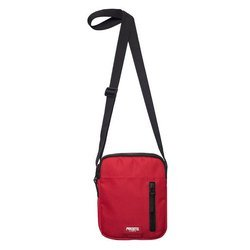 STREETBAG PROSTO DEFT RED