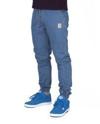 Spodnie Chillout Clothes Jogger light jeans