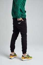 Spodnie DIAMANTE WEAR Jogger  'Diamante Crew' Unisex Black