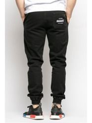 Spodnie Diamante Wear Jogger Classic black