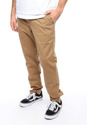Spodnie Malita Chino Low Stride beige