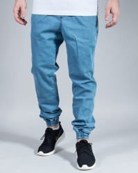 Spodnie New Bad Line Jogger Icon Light Jeans