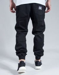 Spodnie New Bad Line Jogger Icon black