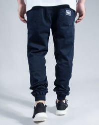 Spodnie New Bad Line Jogger Icon navy