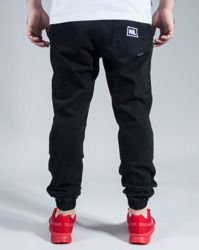 Spodnie New Bad Line Jogger Jenas Icon black