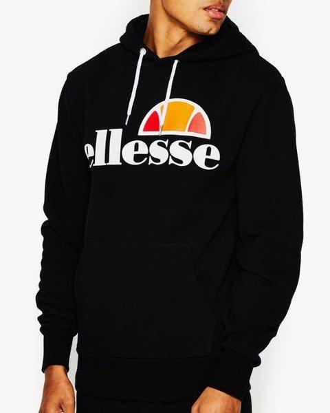 niższa cena z moda designerska najnowszy projekt Bluza ELLESSE GOTTERO HOODY SHS01150 black