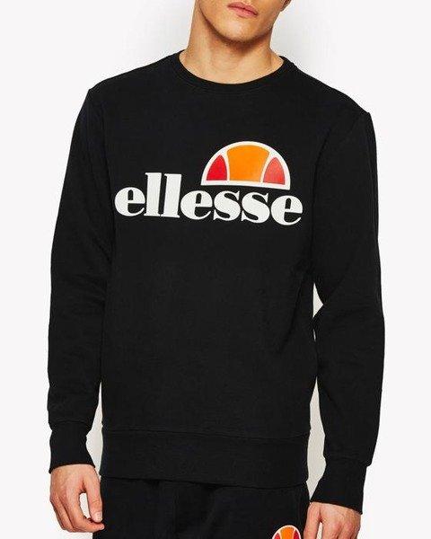 najlepiej autentyczne dobry specjalne wyprzedaże Bluza ELLESSE SUCCISO SGS03238 black