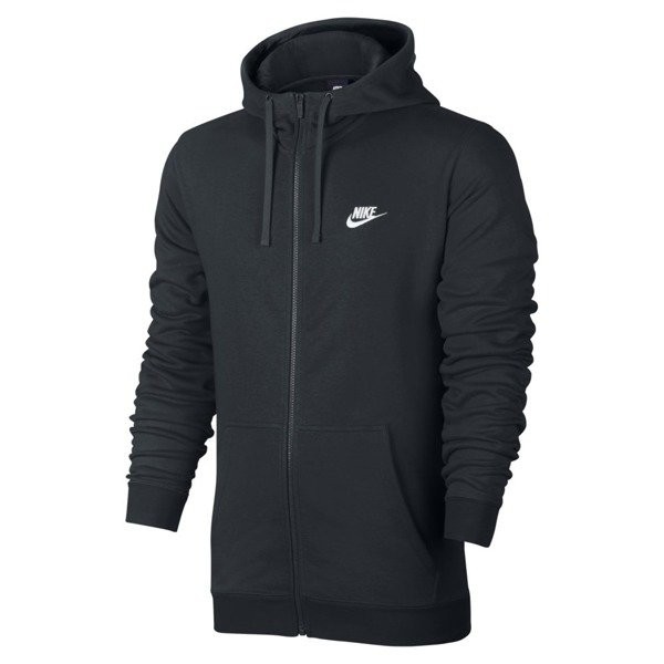 NIKE BLUZA NSW RALLY HOODIE FZ AIR